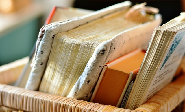 obal knihy