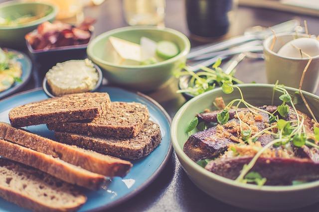 zdravá kuchyně