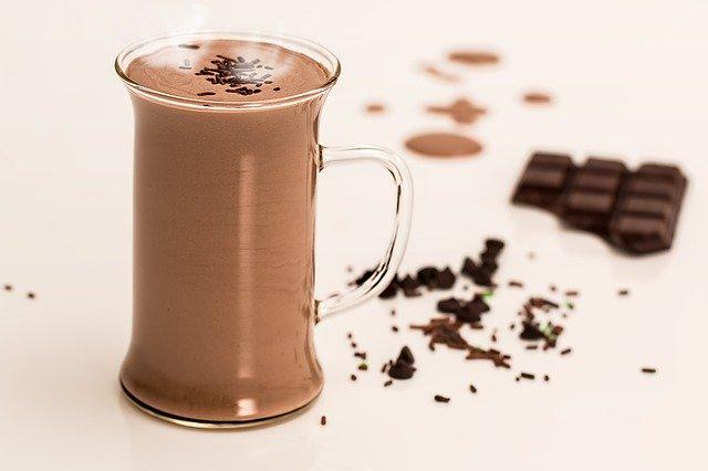 Kakaový nápoj